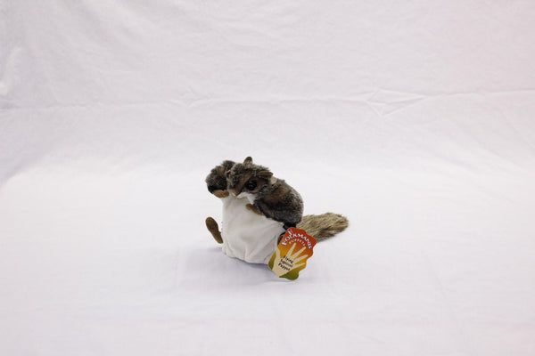 Flying Squirrel Puppet - Up the Lake Trading Company  - 2