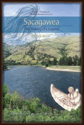 Sacagawea: The Making of a Legend - Up the Lake Trading Company