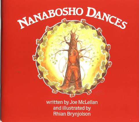 Nanabosho Dances - Up the Lake Trading Company