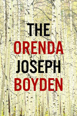 The Orenda - Up the Lake Trading Company