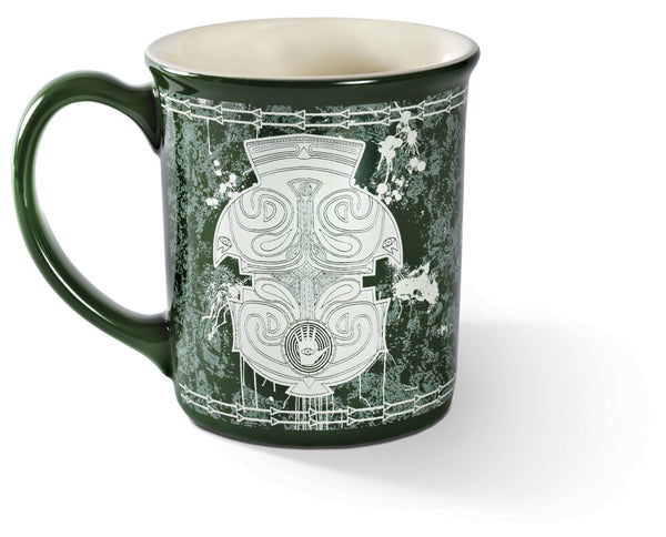 Coffee Mug - Spring - Up the Lake Trading Company
