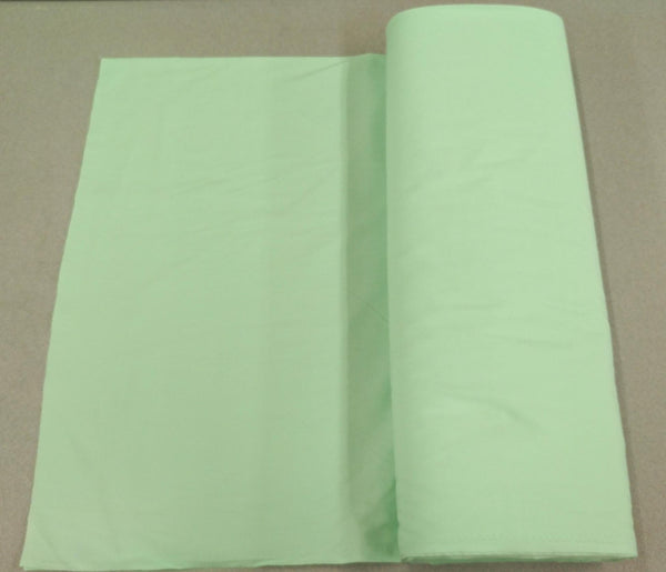 Broadcloth (Polycotton) Fabric - Mint
