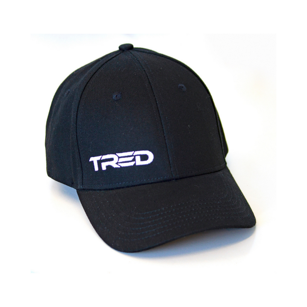 TRED Caps COMING SOON