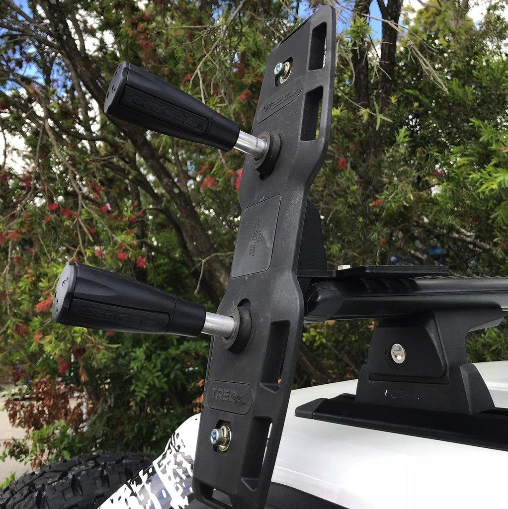 TRED Mounting Bracket