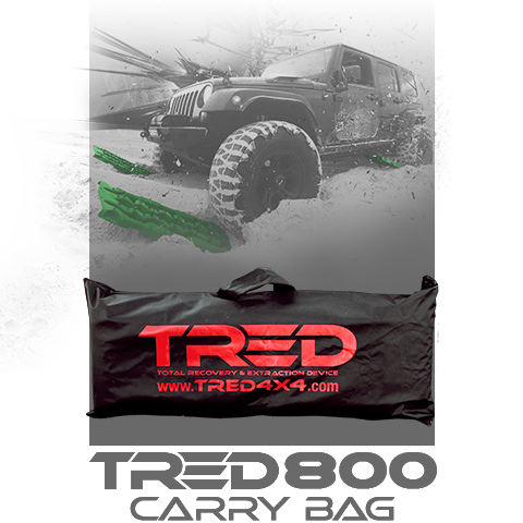 TRED 800 Carry Bag