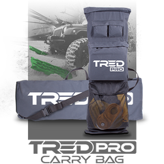 TRED Pro Carry Bag (Available May 2016)