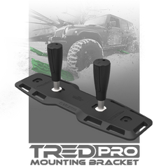 TRED Pro Mounting Bracket (Available May 2016)
