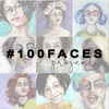 100 Faces Masterclass - Donna Downey Studios Inc