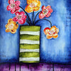#17 Canvas Create Series - Donna Downey Studios Inc