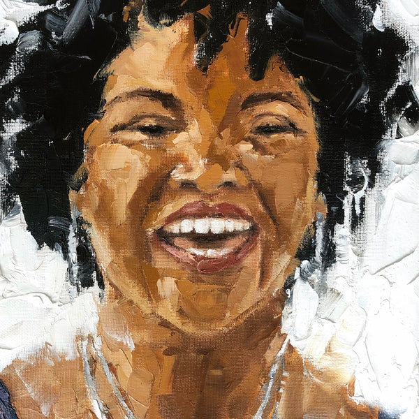 Painting Portraits • FREE CLASS