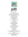 July Canvas Create Video - Donna Downey Studios Inc - 3