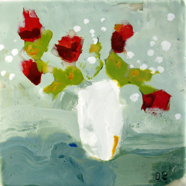 The Ultimate Guide to Learning Encaustic | Online Workshop - Donna Downey Studios Inc