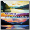 Abstract Landscapes : Understanding Value (ACRYLIC) - Donna Downey Studios Inc