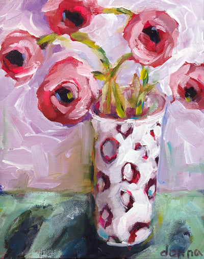 Foundations in Acrylic | Online Workshop