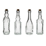 Mini Bottle Assortment - Set of 4