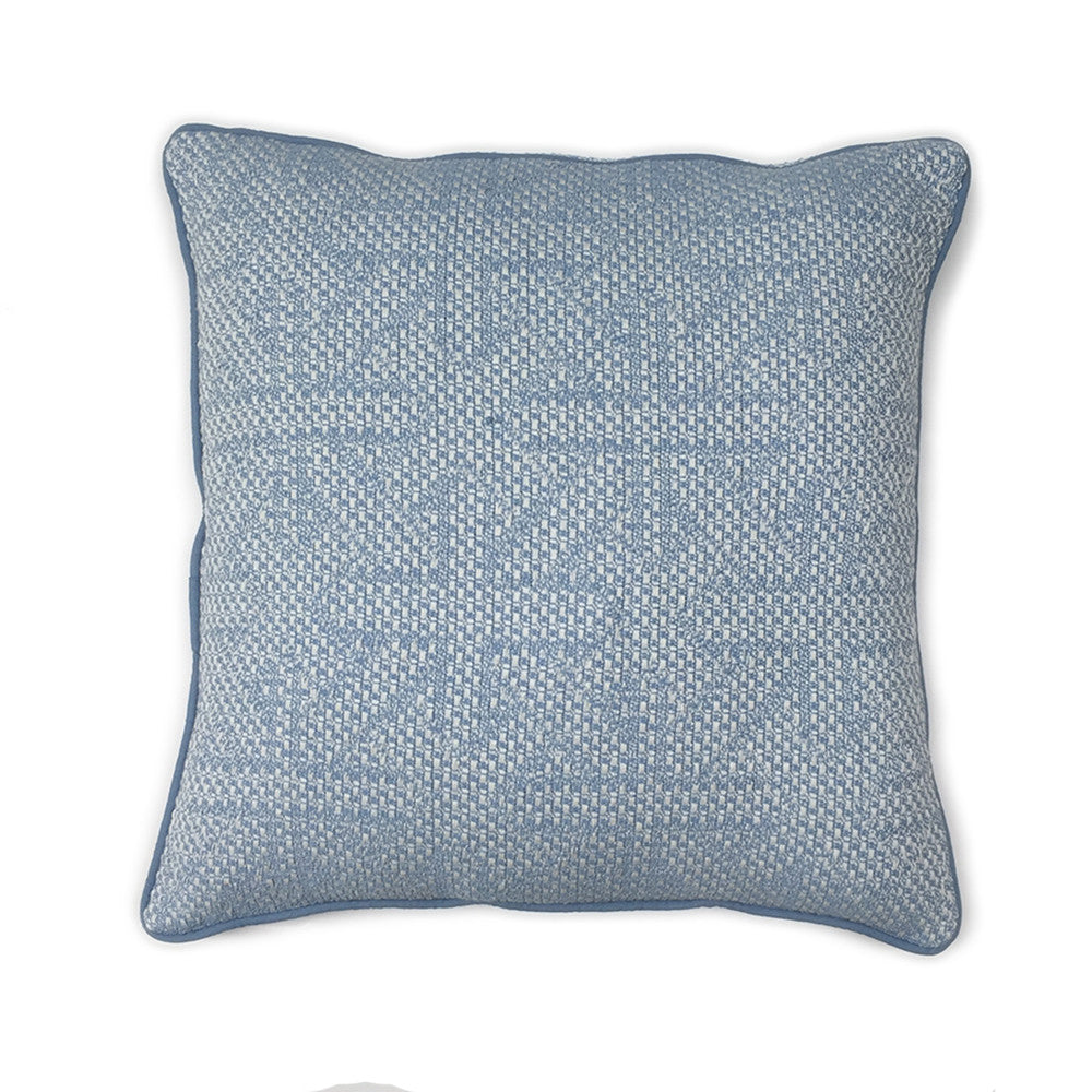 Juliana Cushion Cover 55cm -Blue