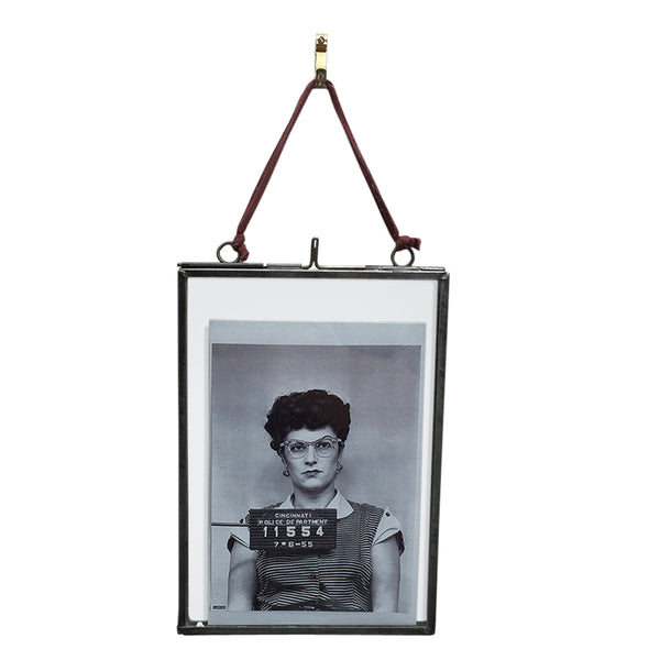 Kitte Hinged Frame - M Portrait