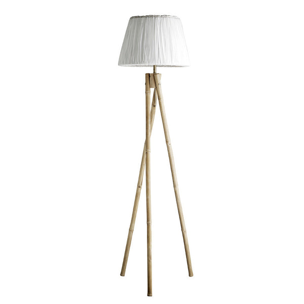 Bamboo lamp large 122cm - Natural