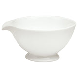 Ceramic Mixing Bowl Thea - White