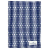 Tea Towel - Dawn Blue