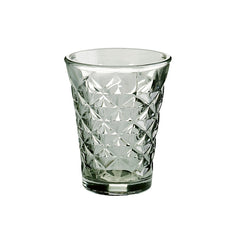 Facet Tealight Glass