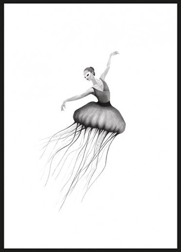 Jelly Dancer By Sanna Wieslander
