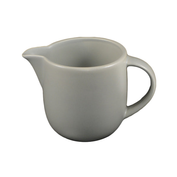 Basics Grey Jug 300ml