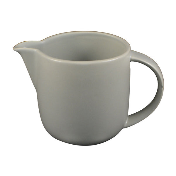 Basics Grey Jug 500ml