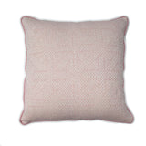 Juliana Cushion Cover 55cm - Rose