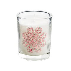 Scented Soy blend candle - Small