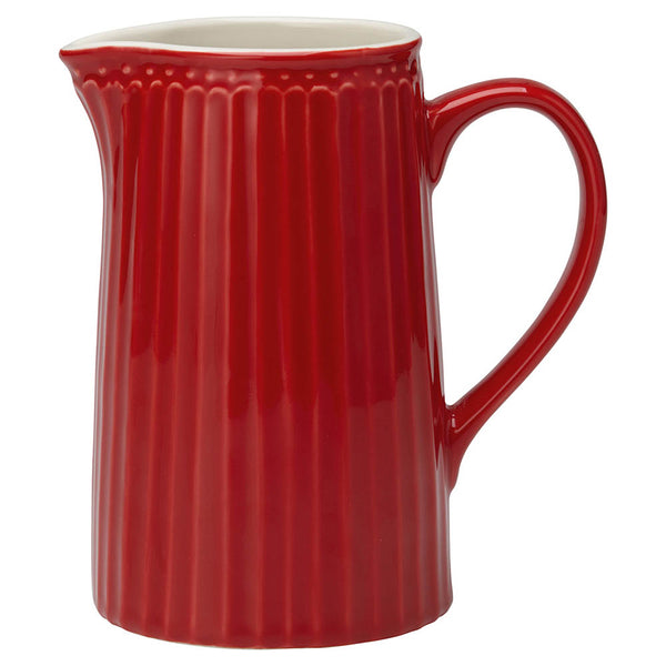 Jug 1lt.  Alice - Red
