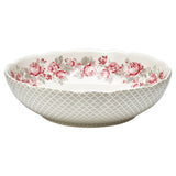 Salad Bowl - Shirley Linen