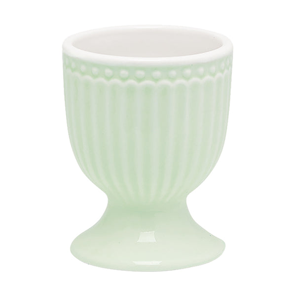 Egg Cup Alice - Pale Green