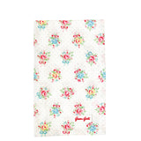 Tea Towel - Celine White