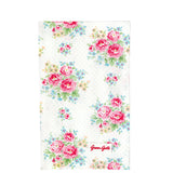 Tea Towel - Dagmar WHite