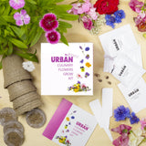 Culinary Flowers Growing Kit