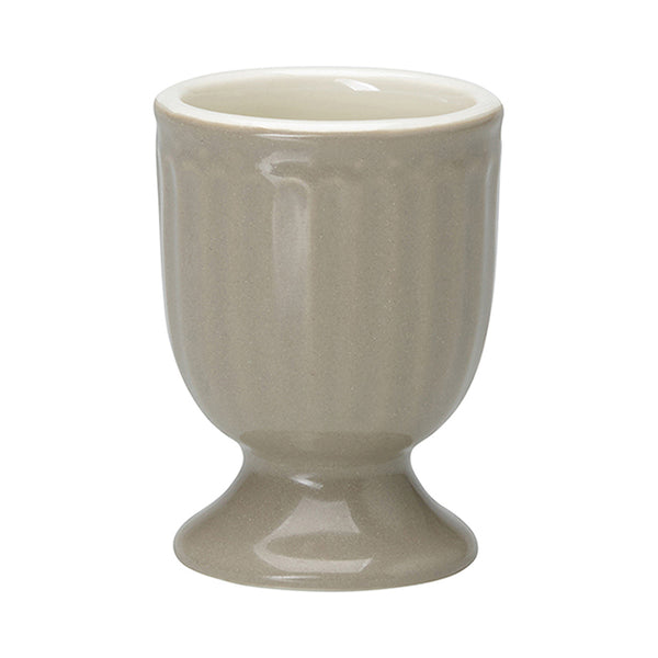 Egg Cup Alice - Warm Grey