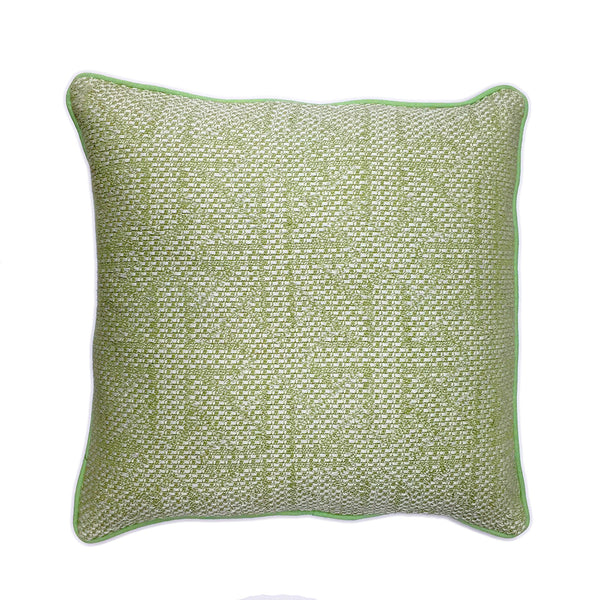 Juliana Cushion Cover 55cm -Green