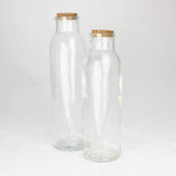 Niva Bottles - Large.  Pack of 4