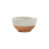 Nima Small Bowl - White