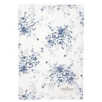 Tea Towel - Sadie Blue
