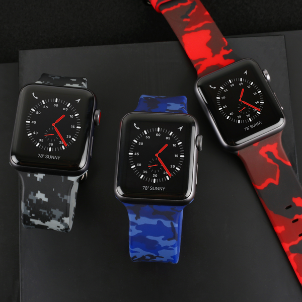 Ways to Style Your Apple Watch
