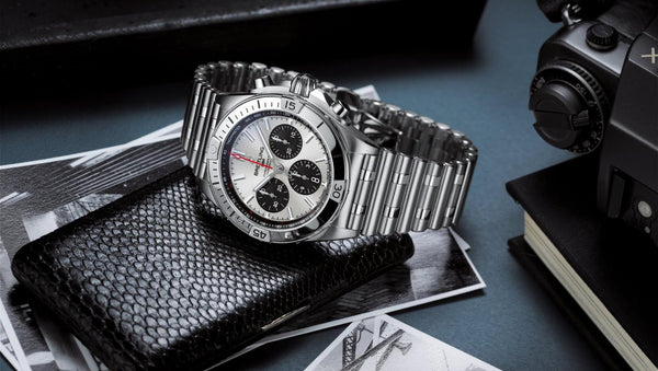 Breitling's 2020 Novelties and a Review of their 2020 Summit Webcast