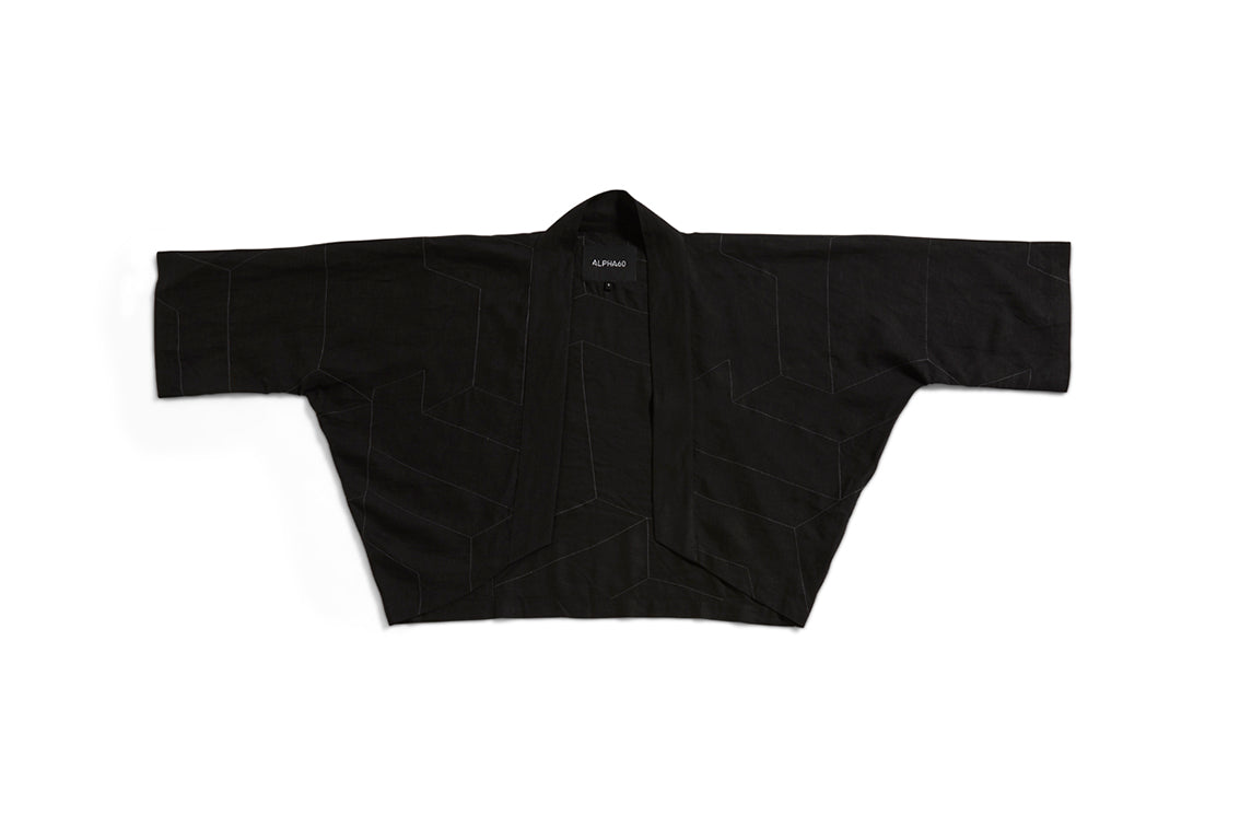 Avis Jacket Black
