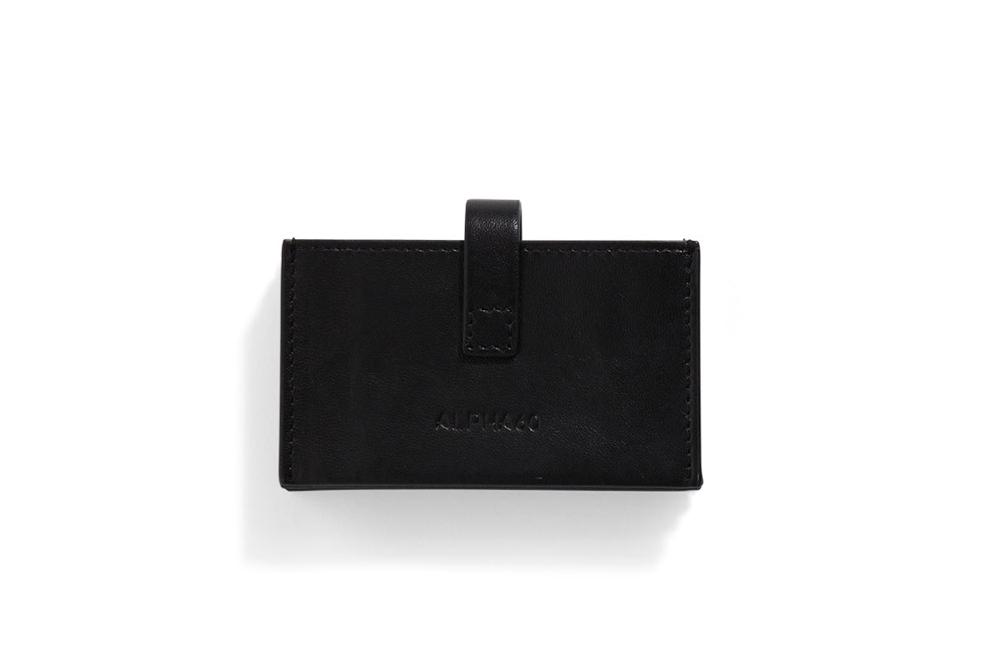 Bridie Wallet Black