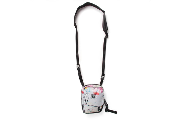 Crossbody City Pack HS8