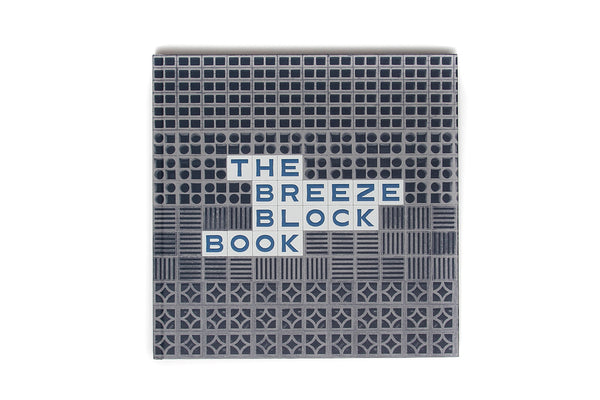 Breeze Block Book