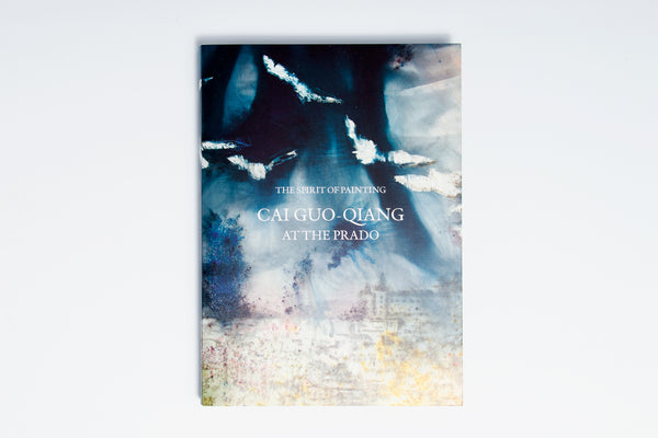 Spirit of painting: Cai Guo-Qiang at the Prado