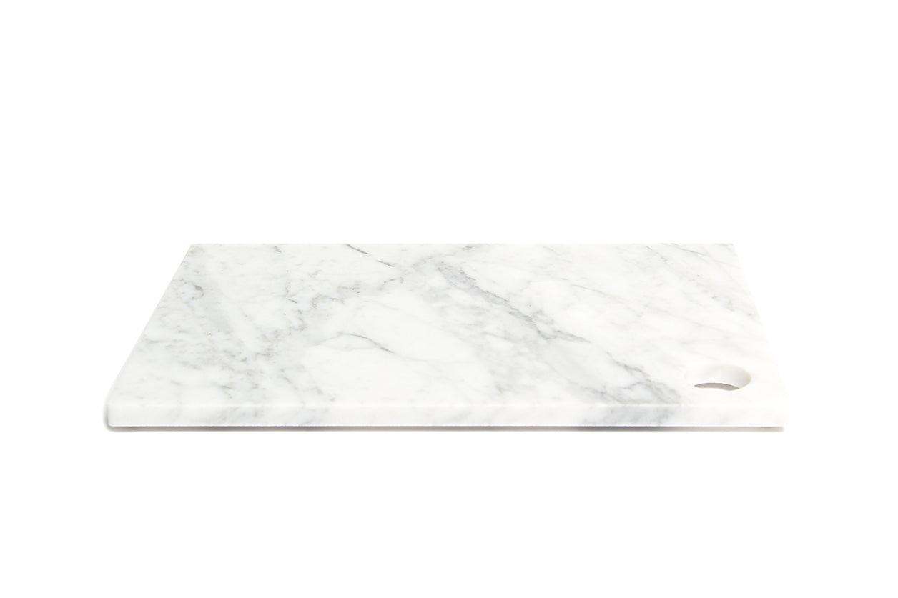 Behr and Co. Cheese Board White Marble