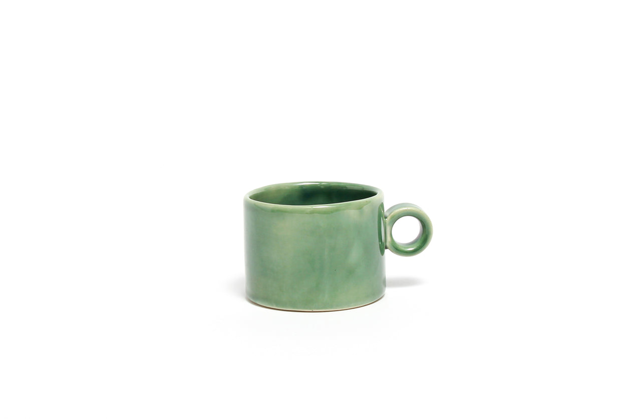 Stoneware Cup